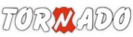 Логотип компании ТорNадо