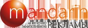 Логотип компании Мандарин