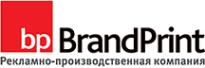 Логотип компании Brand Print