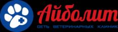Логотип компании Айболит