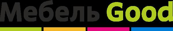 Логотип компании Мебель GOOD